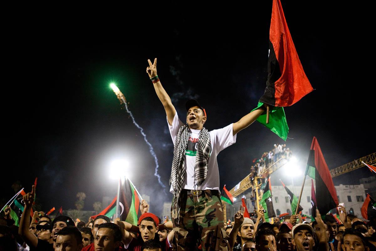 Photo of تشريعات المجتمع المدني في ليبيا