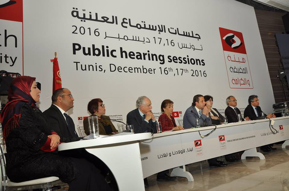 Photo of Transitional justice interrupted:  Tunisia, Libya, and lessons still to be learned