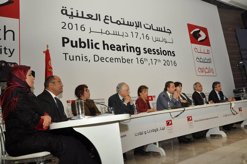 Photo of عدالة انتقالية مُرتبكة: العبر التي يجب إستخلاصها من تونس وليبيا