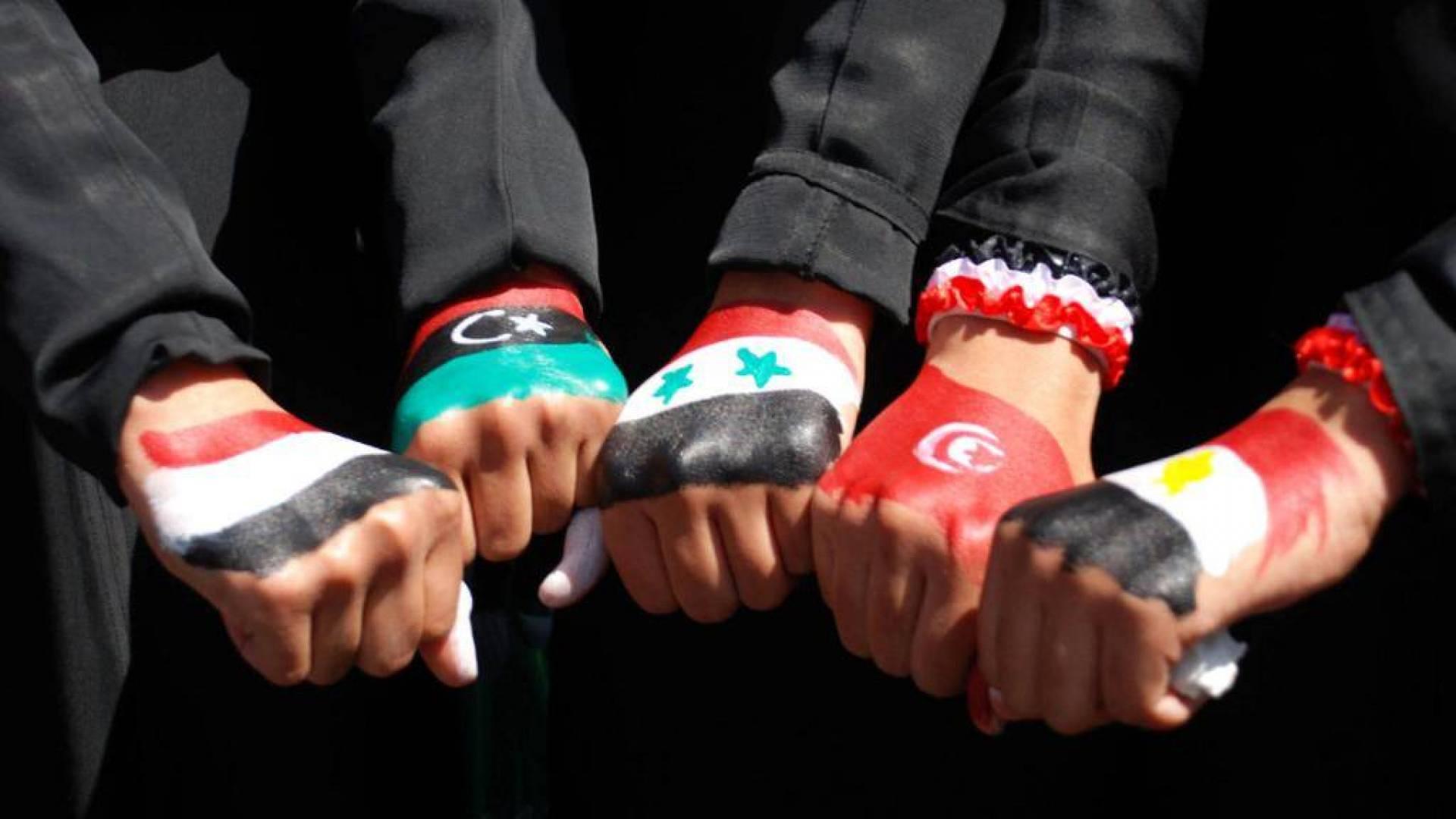 Photo of العدالة الانتقالية في مهب الثورات المُضادة:  مساراتٌ مُجهضة وأخرى لم تكتمل بعدُ!