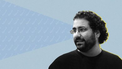 Photo of #FreeAlaa: Egyptian activist Alaa Abdel Fattah on hunger strike protesting his continued illegal detention
