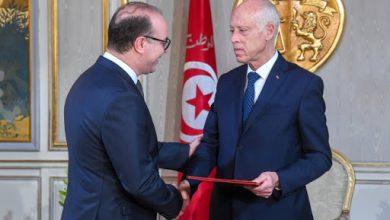 Photo of رسالة مفتوحة موجهة لرئيس الجمهورية وللحكومة التونسية