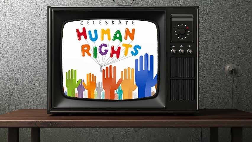 humain rights tv