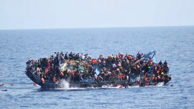 Photo of Statement concerning the drowning of migrants at sea off the Libyan coast