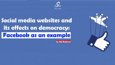 Photo of Social media websites and its effects on democracy: Facebook as an example
