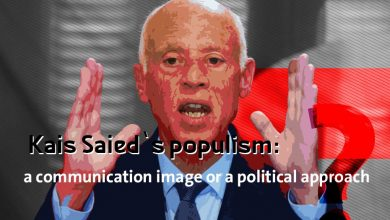 Photo of Kais Saied's populism: a communication image or a political approach?